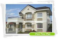 Park Spring San Pedro Laguna New House and Lot For Sale