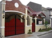 Bacolod City Negros Occidental New House and Lot For Sale