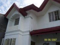 Cayetano Arellano St Malabon City New House and Lot for Sale