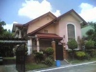 Filinvest Heights, Quezon City New House and Lot for Sale