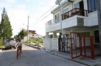 Greenwoods Pasig City Brand New House and Lot for Sale