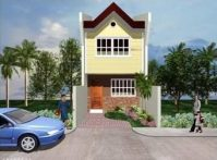 La Milagrosa Village Marikina Heights House and Lot For Sale