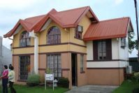 Lantic Carmona Cavite Brand New House and Lot For Sale
