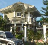 Mabalacat Pampanga Executive House and Lot for Rush Sale