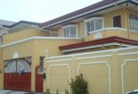 Paranaque City BF Homes House and Lot For Sale