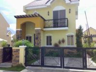 Royal South Talon Las Pinas City New House and Lot For Sale
