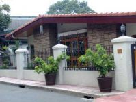 F. Manalo Extension San Juan City New House and Lot for Sale