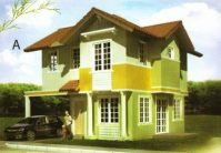 House Lot for Sale Ciudad Verde West Fairview Quezon City