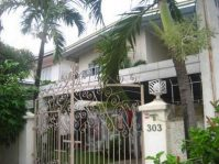Aero Park Better Living Paranaque House and Lot for Sale