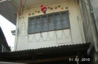Callejon 9 Delpan St. Sta. Ana Manila House and Lot for Sale