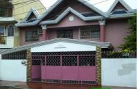 Fairlane Subdivision Marikina City House and Lot for Sale