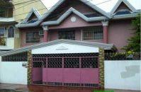 Fairlane Subdivision Marikina City House and Lot for Sale
