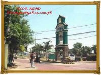 Greenwoods Subdivision Sandoval Avenue Pasig City Residential Lot For Sale, DEVELOPER: STA. LUCIA REALTY