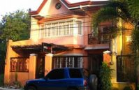 Kingsville Court Antipolo City House and Lot for Sale
