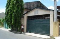 Mercedez Village Phase 1 Pasig City House and Lot for Sale