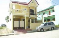 Sierra Vista Novaliches Quezon City House and Lot for Sale