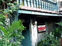 C.H. Ventura St. Sampaloc Manila House and Lot for Sale