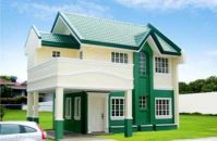 Zamora Street Pasay City House and Lot for Sale