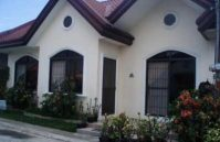 Bacolod City Negros Occidental House and Lot for Rush Sale