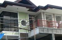 Commonwealth Quezon City Brand New House and Lot for Sale