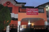 Meadowood Panapaan 8 Bacoor Cavite House and Lot for Sale
