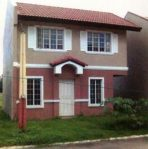 Nova Romania 2 Deparo Caloocan City House and Lot for Sale