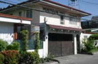 Valley 6 Paranaque City House and Lot for Sale, Corner Lot