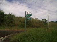 Forest Hills Inarawan Antipolo City Overlooking Lot for Sale, Near SM Marikina, Sta. Lucia Mall