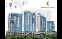 Manhattan Garden City 1BR Condo for Sale Cubao Quezon City, Near Gateway Mall, Araneta Coliseum