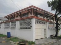 BF Homes Subdivision Paranaque Corner House and Lot for Sale