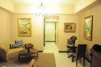 Fairways Tower Fort Bonifacio Taguig City Studio Condo for Sale, 41 sqm, Furnished