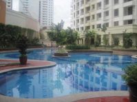 Forbeswood Heights The Fort Global City Taguig City Condo for Sale, 1 Bedroom