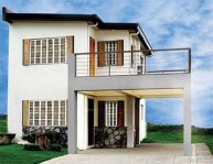 Imus Cavite Brand New House and Lot for Sale - 4-Bedroom