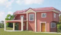 Kalubkob Silang Cavite House and Lot for Sale - Diamond