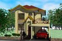 Kalubkob Silang Cavite House Lot for Sale - Emerald Model