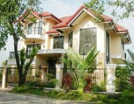 Loyola Grand Villas House and Lot for Sale – Helene Model