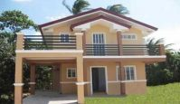 RCD Royale Homes Metro Tagaytay House Lot for Sale - Ruby
