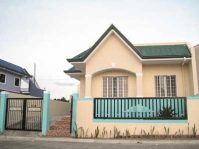 RCD Royale Homes Metro Tagaytay House Lot for Sale - Silver