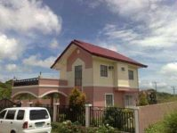 Tagaytay Cavite Brand New House and Lot for Sale - RFO