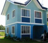 Alta Tierra Homes Cavite House and Lot for Sale - Carnation