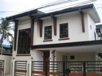 BF Homes Paranaque City 3-Bedroom New House and Lot for Sale