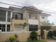 BF Homes Paranaque City 5-Bedroom House and Lot for Sale
