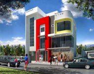 Visayas Avenue Quezon City Commercial / Residential Building for Sale, RFO