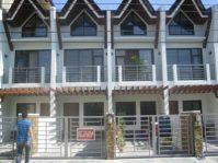 Better Living Paranaque City Townhouse for Sale