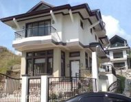 Loyola Grand Villas House and Lot for Sale Catherine Model