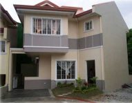 South Greenheights Alabang House and Lot for Sale Hazel Model