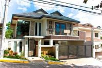 Filinvest 2 Subdivision, Quezon City House and Lot for Sale