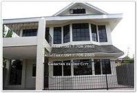 Morning Mist Subdivision Cagayan de Oro House Lot for Sale