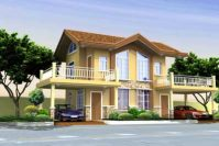 Duplex House and Lot for Sale West Wing Villas, Quezon City