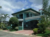 House and Lot for Sale Filinvest Havila, Antipolo City Rizal